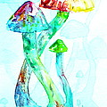 Altered Visions I by Beverley Harper Tinsley