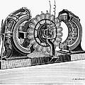 Alternating-current Dynamo by Granger