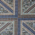 Alternative Union Jack 3 by Gary Hogben