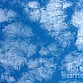 Altocumulus Cloud. by Jan Brons