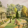 Alton Gardens by E Adveno Brooke