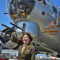 Aluminum Overcast 2 by Tommy Anderson