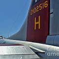Aluminum Overcast 4 by Tommy Anderson