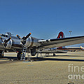 Aluminum Overcast 5 by Tommy Anderson