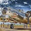 Aluminum Overcast by Duane Angles