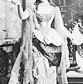 Alva Vanderbilt (1853-1933) by Granger