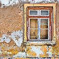 Alvor Window by Lauri Novak