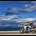 Ama Superbike Josh Jayes by Blake Richards