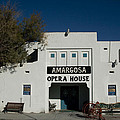 Amargosa Opera House Death Valley Img 0021 by Greg Kluempers