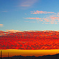 Amazing Clouds by Southwindow Eugenia Rey-Guerra