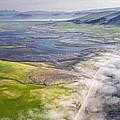 Amazing Iceland Landscape by For Ninety One Days