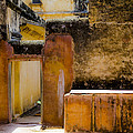 Amber Fort by Kabir Ghafari