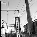 Ambler Smokestack by Photographic Arts And Design Studio