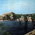 Ambolo Javea Spain by Mackenzie Moulton