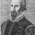 Ambrose Pare (1517?-1590) by Granger