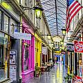 America Cardiff Style by Steve Purnell