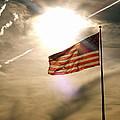 America by Paul Foutz