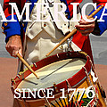 America Since 1776 by David Lee Thompson