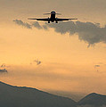 American Airlines Approach by John Daly