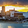 American Airlines Arena by Rene Triay Photography