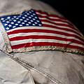 American Astronaut by Christi Kraft
