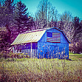 American Barn by DAC Photo