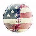 American Baseball by Terry DeLuco