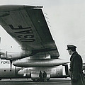American C.130 E. Aircraft - Demonstrated For Air Force by Retro Images Archive