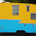American Camper Series No.1 by Ed Smith