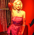 American Cinema Icons - Norma Jean by Dan Stone