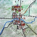 American Civil War Town - Perryville Ky by Thia Stover
