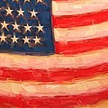 American Colours by Alice Gipson