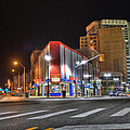 American Coney Island Detroit Mi by A And N Art