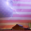 American Country Storm by James BO  Insogna