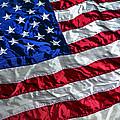 American Flag by Geoffrey Coelho