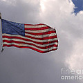 American Flag by Sherry Dooley