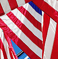 American Flags by Nathan Griffith