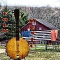 American Folk Music by Bill Cannon
