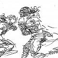 American Football 1 by Ylli Haruni