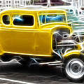 American Grafitti Coupe by Steve McKinzie