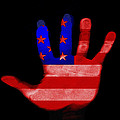 American Hand by Bill Cannon