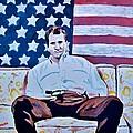 American Hero by Jeremy Moore