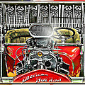 American Hot Rod by John Anderson