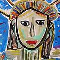 American Lady by Mary Carol Williams