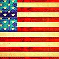 American Money Flag by Steve Ball