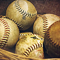 American Pastime  by Heather Applegate
