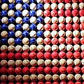 American Pastime by Rob Hans