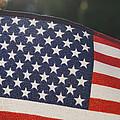 American Pride by Andrea Rea
