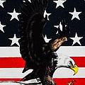 American Pride by Dawn Siegler