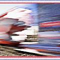 American Rail by Steve Ohlsen